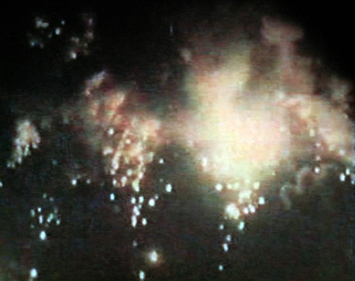 Pathfinder flares