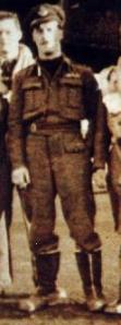 The pilot, Robert Palmer