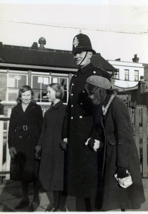 jack skingley policeman