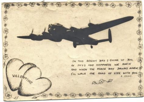 Valentine Card Lancaster (2)