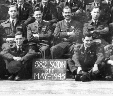 582Sqdn PFF end of war (2)